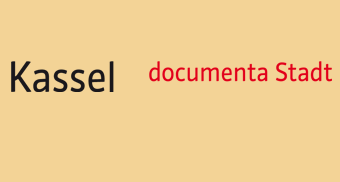 Logo Kassel documenta Stadt
